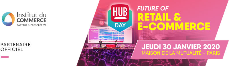 HUBDAY : Future of Retail & E-Commerce