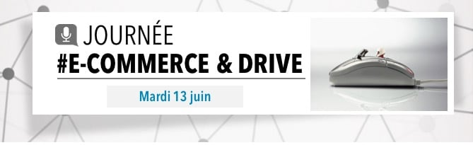 E-commerce & Drive