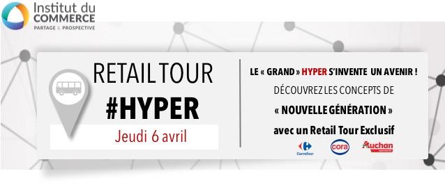 Retail Tour Hyper