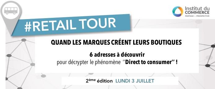 Retail Tour Marques