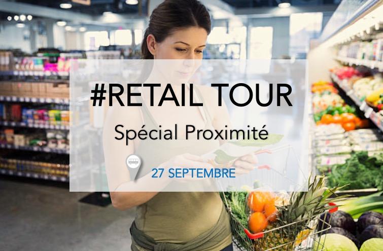 Retail Tour Proximité