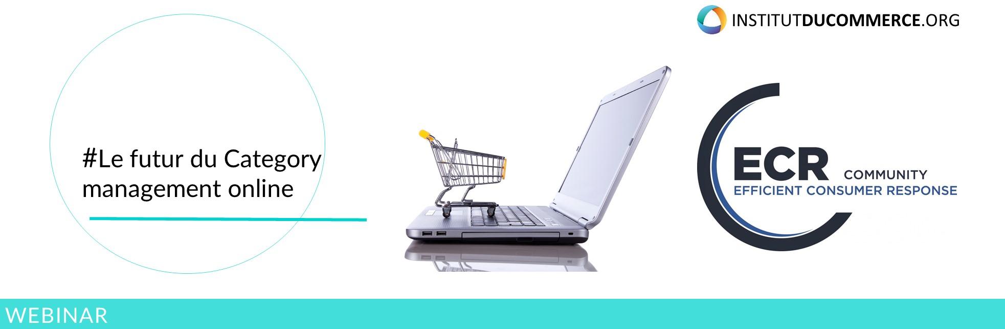 Webinar : le futur du category management online