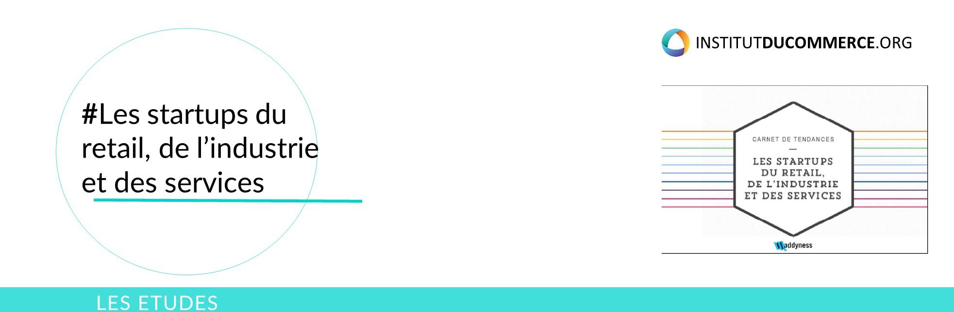 Etude IFLS-MADDYNESS : carnet de tendances Startup 2014 (Archives IFLS)