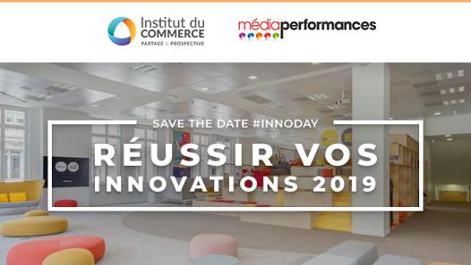 #Innoday : les stratégies d'innovation