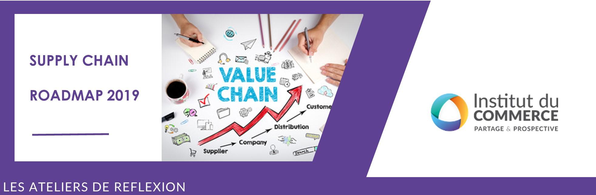 Supply Chain Roadmap 2019