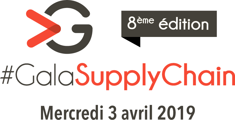 Gala du Supply Chain Management