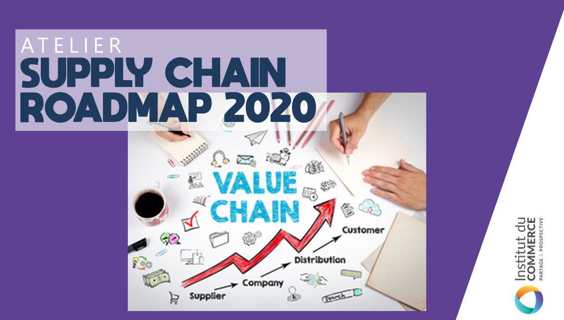 Supply Chain Roadmap 2020