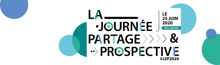 """La Journée """"Partage & Prospective"""" 2020"""