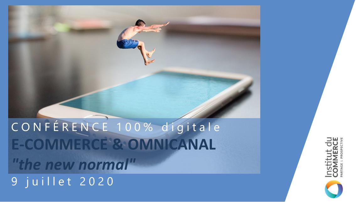 E-commerce & Omnicanal 2020