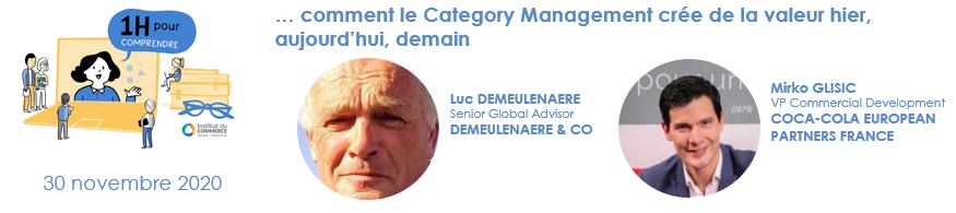 comment le Category Management crée de la valeur