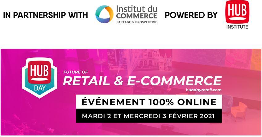 Future of Retail & E-commerce (Hub retail)